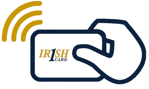 Irish1card Contactless 4