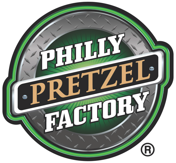Philly Pretzel Factory Logo 2